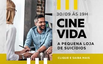 Cine & vida: utilizando os filmes para crescimento